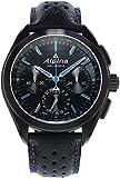 Alpina Geneve Alpiner 4 Flyback Chronograph AL-760BN5FBAQ6 Herren Automatikchronograph Manufakturkaliber