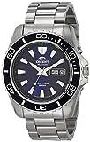 Orient Herren Analog Automatik Uhr mit Edelstahl Armband FEM75002DW