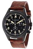 Messerschmitt Herren-Armbanduhr Chronograph ME5030-44VS