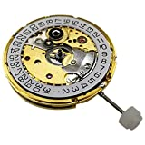 SNOWINSPRING Seagull ST2130 Automatisches Uhrwerk Klon Ersatz für ETA 2824-2 SELLITA SW200 Wei? 3H Mechanische Armband Uhr Uhrwerk