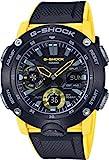 Casio G-Shock Herren Harz Uhrenarmband GA-2000-1A9ER