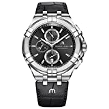 Maurice Lacroix AIKON Herrenchronograph Design Highlight