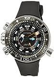 Citizen Herren Analog Quarz Uhr mit Kautschuk Armband BN2024-05E