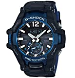 Casio Herren Analog – Digital Quarz Uhr mit Kunststoff Armband GR-B100-1A2ER