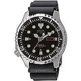 Citizen Herren-Armbanduhr Promaster Marine Analog NY0040-09EE