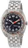 Doxa Herren Analog Automatik Uhr mit Edelstahl Armband 801.50.101.11