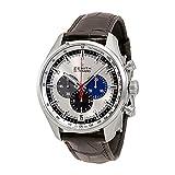 Zenith El Primero Chronograph Automatik Herren-Armbanduhr 03.2520.400/69.C713