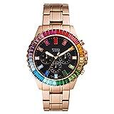 Fossil LE1069 Herren Armbanduhr