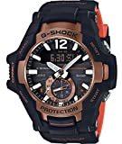 Casio Herren Analog – Digital Quarz Uhr mit Kunststoff Armband GR-B100-1A4ER