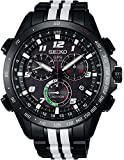 Seiko Astron SSE037J1 GPS Solar Limited Edition - Styles by Giugiaro Design - Limited Edition No. 3473
