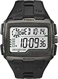 Timex Herren Analog Digital Analog Uhr mit Armband TW4B02500