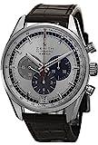 Zenith Herren 032040400.69C Klasse EL Grand Analog Display Schweizer Automatik schwarz Uhr