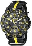Timex Expedition Gallatin Armbanduhr, für Herren, Herren, TW4B053009J, schwarz / gelb