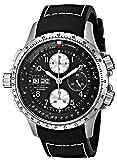 Hamilton Herren-Armbanduhr H77616333 X-Wind Automatik