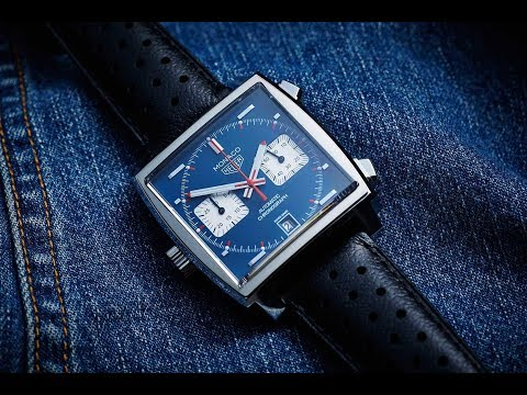TAG HEUER – Which Monaco is right for you? Calibre 11 (CAW211P) vs Calibre 12 (CAW2111)