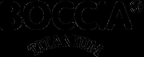 Boccia Titanium Uhren Logo