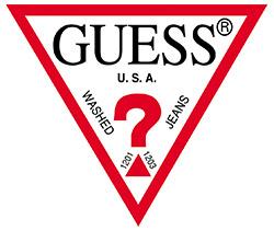 Guess Uhren Logo