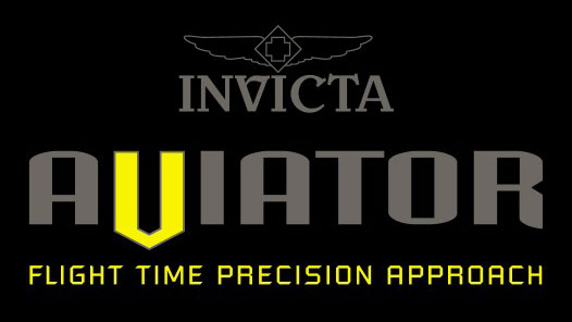 Invicta Aviator Logo