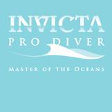 Invicta Pro Diver Uhren für Herren