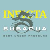 Invicta Subaqua Uhren