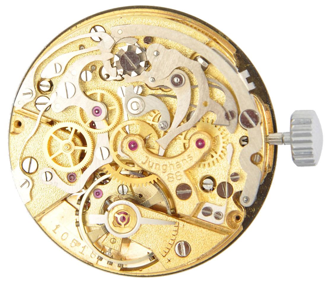 Junghans Chronographen Kaliber J88