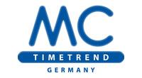 MC Timetrend Uhren Logo