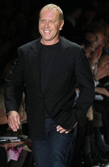 Designer Michael Kors 2008