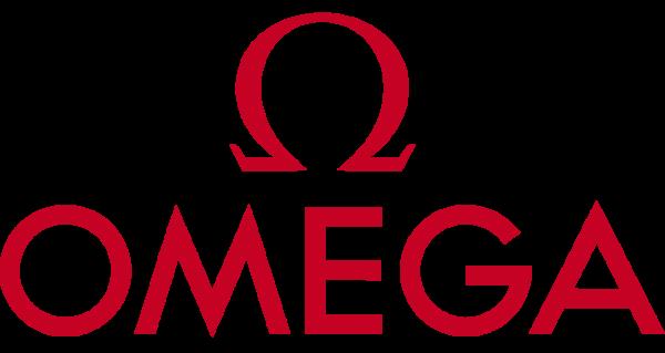 Omega Uhren Logo
