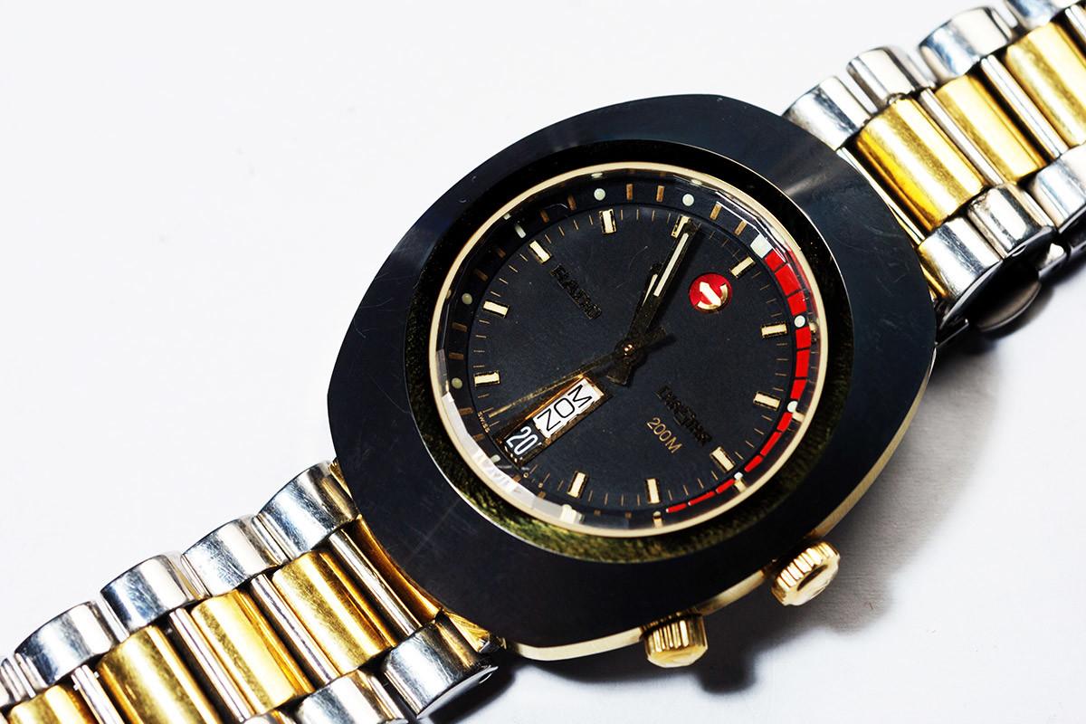 Rado Diastar Armbanduhr