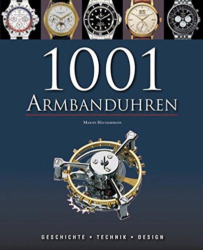 1001 Armbanduhren