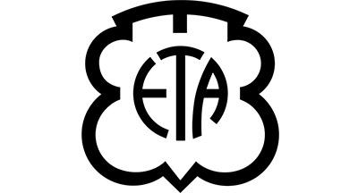 ETA Uhrwerke Logo
