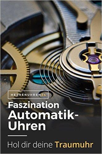 Faszination Automatikuhren Buch