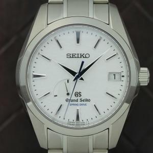 Grand Seiko Uhren