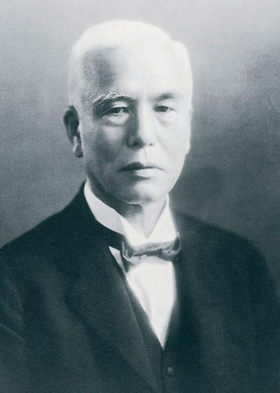 Kintaro Hattori - Gründer von Seiko