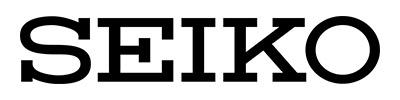 Seiko Uhren Logo