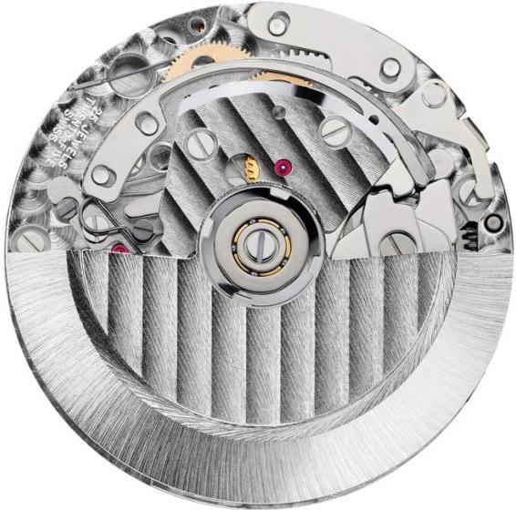 Sellita Chronographen-Automatikwerk SW500