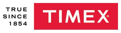 Timex Logo - True Since 1854