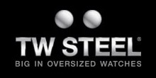 TW Steel Uhren Logo