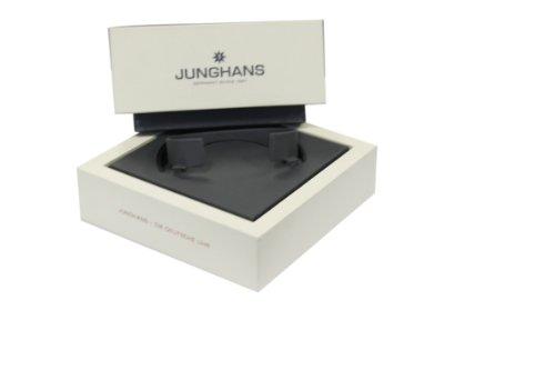 Junghans Uhrenbox für die Herrenuhr max bill Automatic