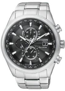 Sportlicher Herren-Chronograph Citizen AT8011-55E mit Multifrequenz-Funkuhrwerk