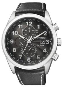 Sportlicher Chronograph Citizen AT8011-04E mit zeitlosem Design