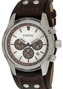 Sport-Chronograph Fossil Coachman für Herren