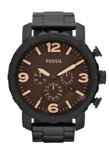 XXL-Chronograph Fossil JR1356