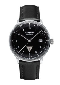 Hochwertige Made in Germany Herrenuhr Junkers Bauhaus 6046-2