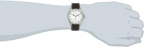 Junkers Herren-Armbanduhr Spitzbergen F13 6164-5 mit ETA Automatik-Uhrwerk