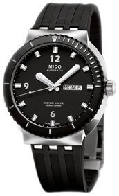 MIDO Herren-Taucheruhr All Dial Diver M0066301705722