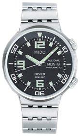 Mido Herren-Automatikuhr All Dial M837045811