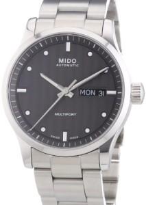 Mido Multifort Herrenuhr-Automatik M005.830.11.061.00