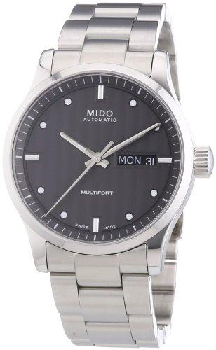Mido Multifort Herrenuhr-Automatikuhr M005.830.11.061.00