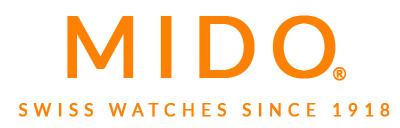 Mido Uhren Logo
